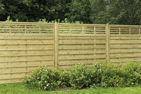 Decorative Fence Panel Landscape Supplies  Bizrate.