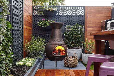 Decorative Outdoor Screens At Unbelievable Prices  Bhg .