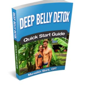 Deep Belly Detox Review-Scam Or Legit? - Youtube.
