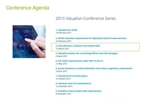 [pdf] Deloitte Valuation Conference.
