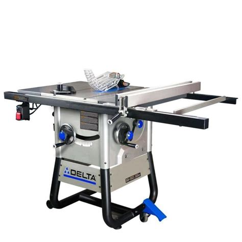 Delta 13 Amp 10 In Table Saw