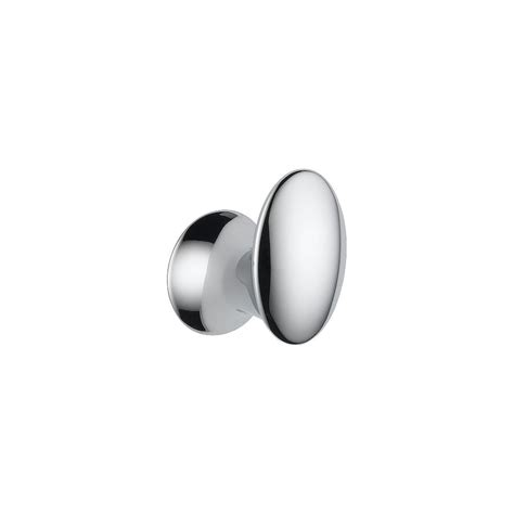 Delta Lahara Single Robe Hook In Chrome  The Home Depot .
