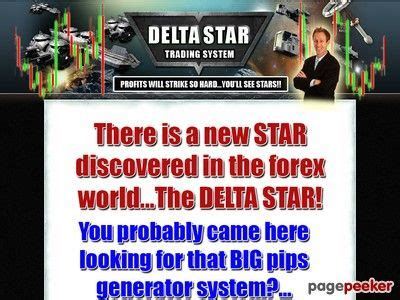 Delta Star Trading System Profitable Forex Tools Free Download.