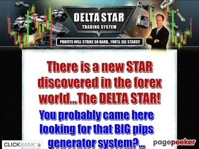 @ Delta Star Trading System With Alerts Very Accurate Forex System.