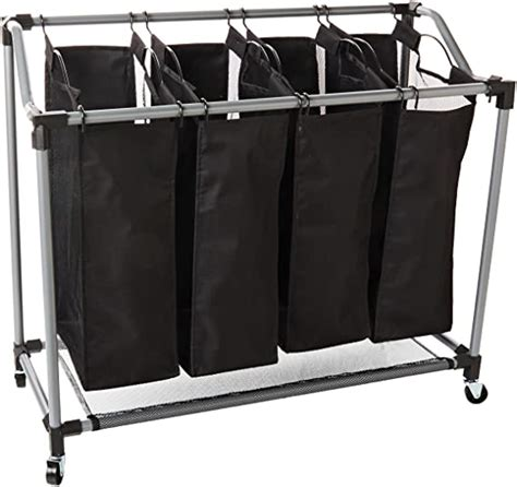Deluxe Quad Sorter- Mesh Bags Amazon Ca Home  Kitchen.