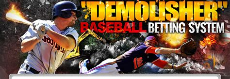 @ Demolisher Sports Betting System By Author Of The 1 .