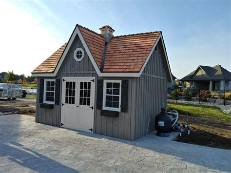 Denco Storage Sheds