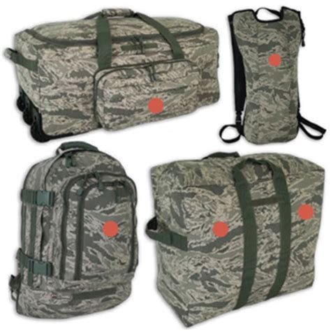 Deployment Bags - Survival Supply.