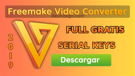 [click]descargar Freemake Video Converter Con Gold Pack Full Y Gratis 2017.