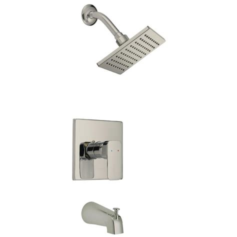 Design House Karsen Tub And Shower Faucet  Wayfair.