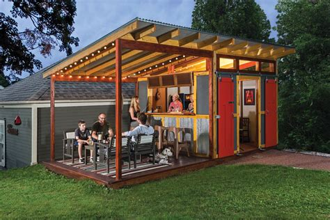 Design Your Own Garden Sheds
