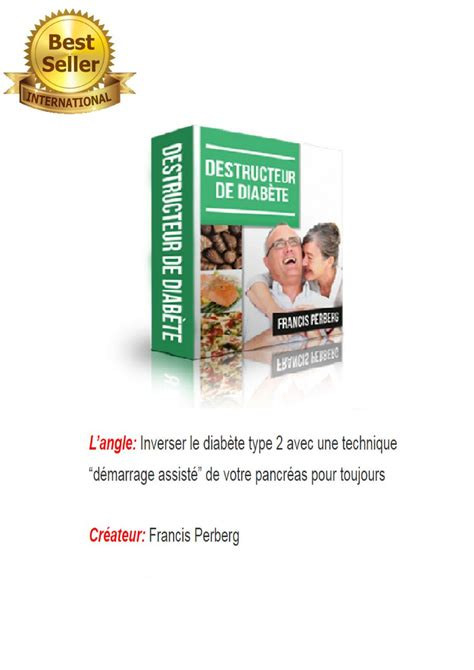 [click]destructeur De Diabete - Https  Destructeurdediabete Com .