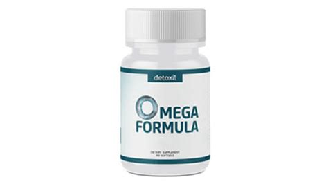 Detoxil Burn Omega Formula Review: How Good Is It? - Natural Wire.