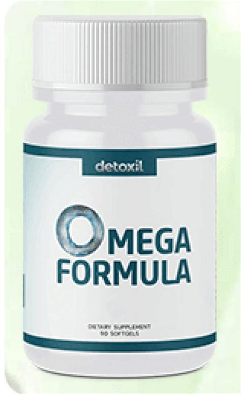 [click]detoxil Burn Review-Is This Omega Formula Ingredients Works .