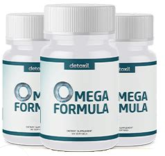 Detoxil Omega Formula Review-Wow!! Shocking Truth Exposed!!.