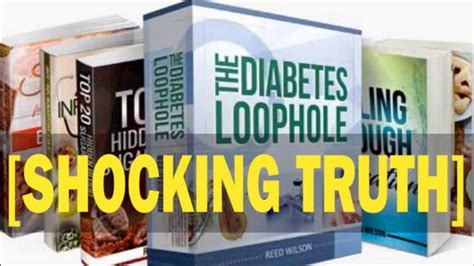 [pdf] Diabetes Loophole - Brand New Beast.