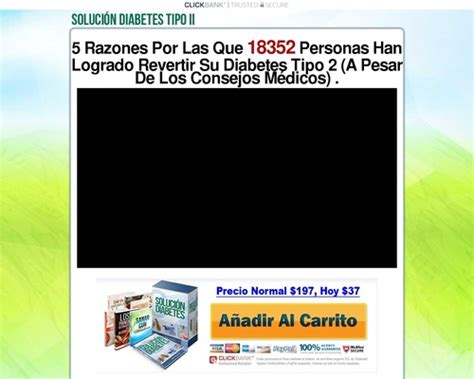 Diabetes Loophole Spanish Version - Youtube.