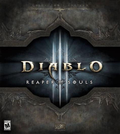 diablo 3 reaper of souls free cd key