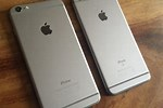 Differnce of iPhone 6 and 6s