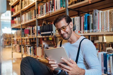 Digital Library Cards Are Offering Thousands Of Ebooks To Everyone.