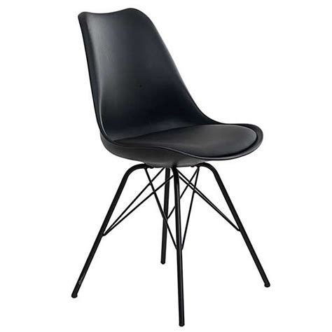 Dining Chairs  Leather Oak  Fabric Chairs - Barker .