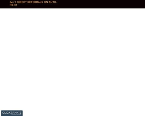 [click]disclaimer   24 7 Direct Referrals On Auto-Pilot