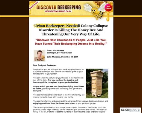 [click]discover Beekeeping Beekeeping Made Easy A Beginner .