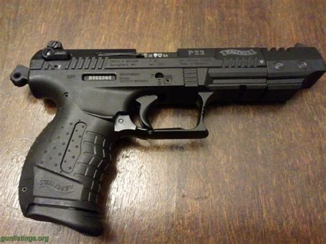 Discover Ideas About Walther P22 - No Pinterest Com.