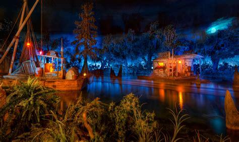 Disney Pirates of the Caribbean Restaurant CA