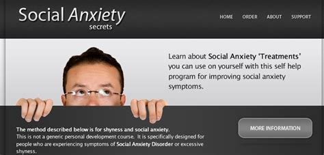 Dissolve Social Anxiety Program Review – Is It Worth To Buy.