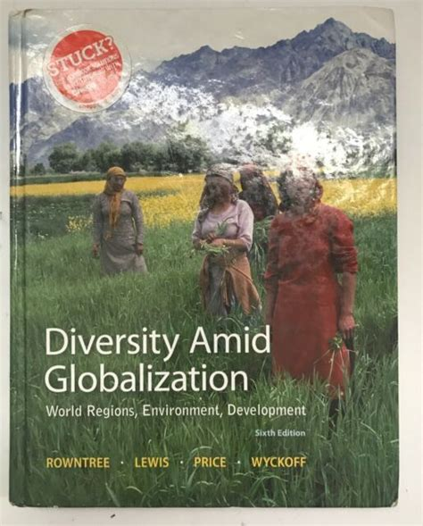 [pdf] Diversity Amid Globalization World Regions Environment .