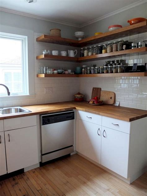 Diy Kitchen Ideas For Small Kitchens