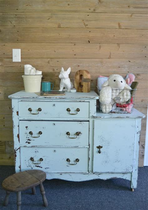 Diy Nursery Furniture