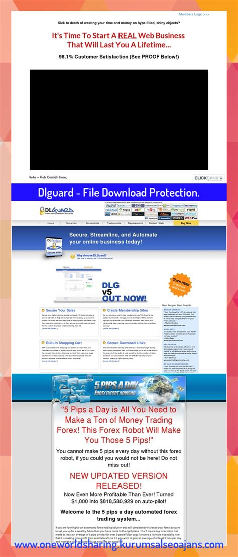 @ Dlguard - File Download Protection - Video Dailymotion.