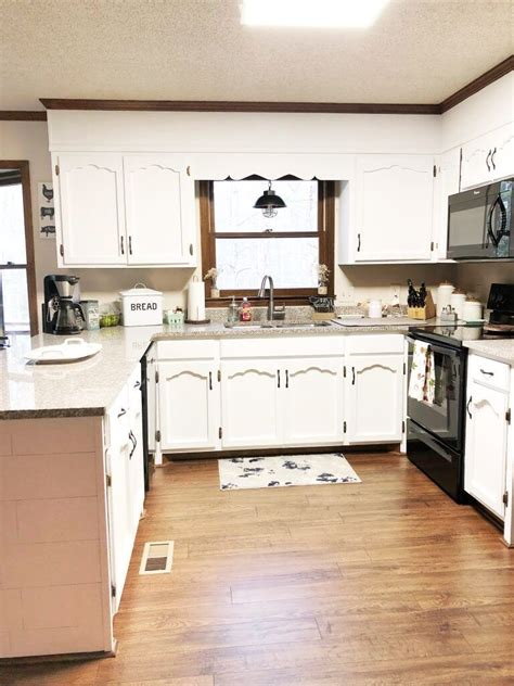 Do It Yourself Kitchen Cabinets Makeover