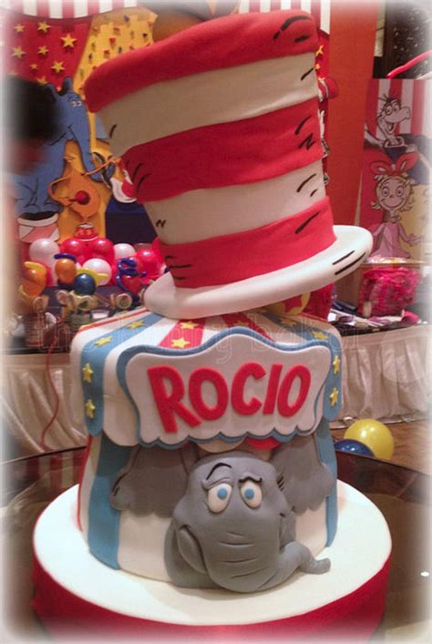 Doctor Bunny Cakes