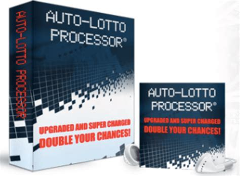 Does Auto Lotto Processor Really Work? Read Reviews!.