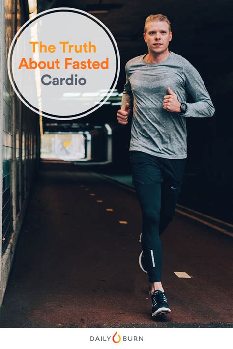 Does Fasted Cardio Really Burn More Fat? - Life By Daily Burn.