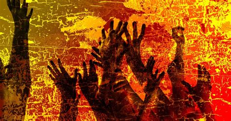 Does Hell Exist - All About Worldview.