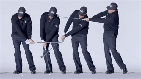 [click]does The New Four Magic Moves To Winning Golf Really Work .