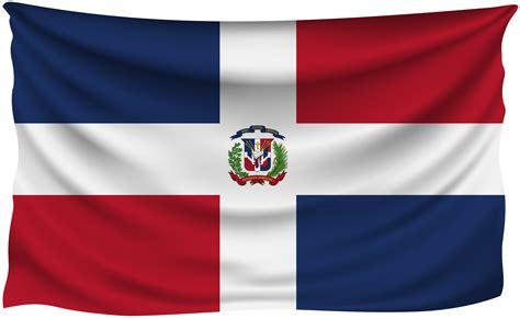 Dominican Republic Flag