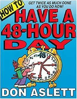 Don Aslett Books