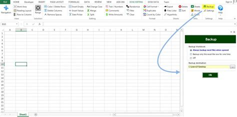[click]dose For Excel.