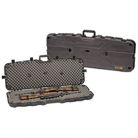 Double Rifle Gun Case  Gun-Case Org.