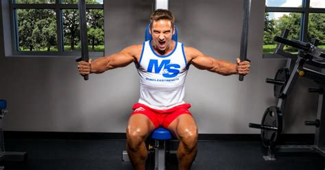 Dougs 5 Day High Definition Routine Muscle & Strength.