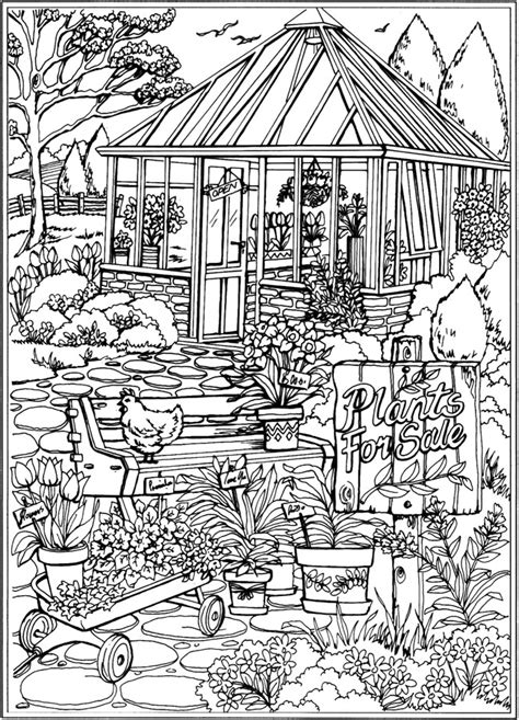 Galerry coloring book for adults jual