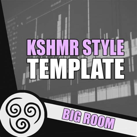 @ Download  Kshmr Style   Fl Studio Template Free Flp  Stems .
