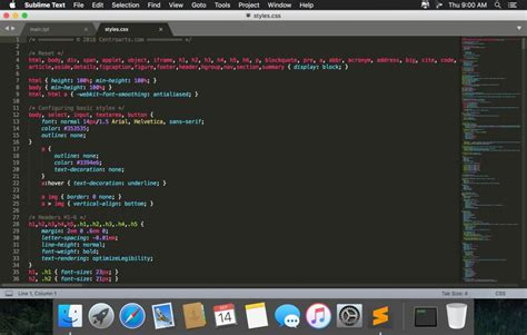 Download - Sublime Text.
