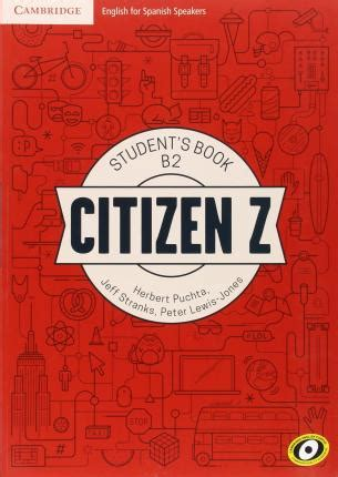 [pdf] Download Citizen Z B2 Students Book With Augmented Reality.