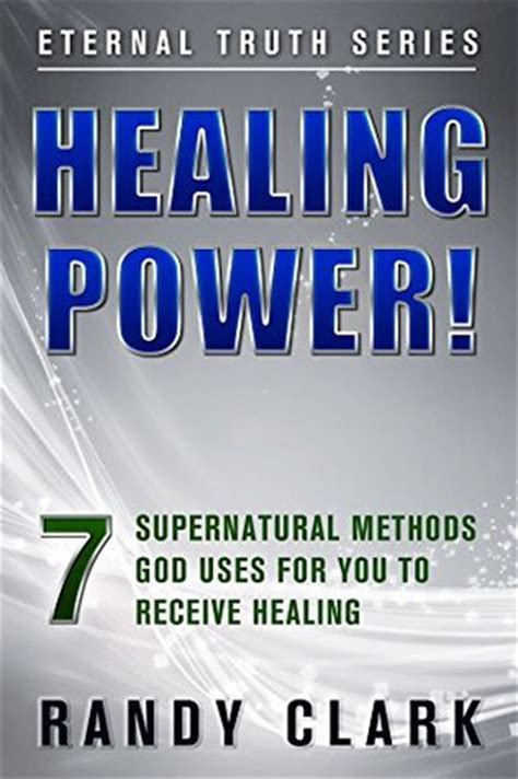[pdf] Download Healing Power 7 Supernatural Methods God Uses .